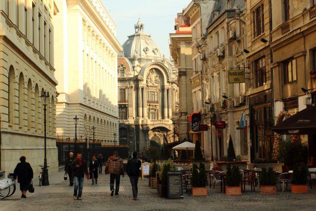 Boekarest.tips